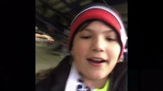 Gillette Stadium video video
