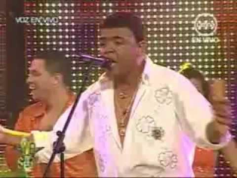 """YO SOY JOE ARROYO """"PAL BAILADOR"""" [11/07/12] (6 /10). YO SOY PERU."""