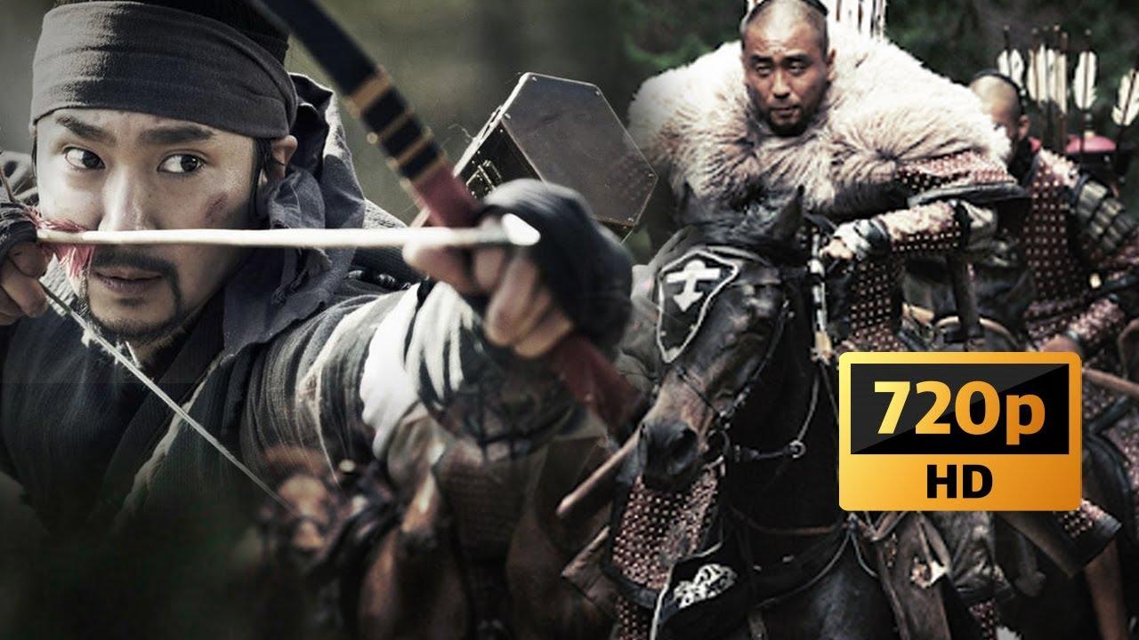 หนังใหม่ 2020 HD ศึกนักธนูทวงแค้นโครตแม่น ★ ไม่มีโฆษณา ★ เต็มเรื่อง พากย์ไทย