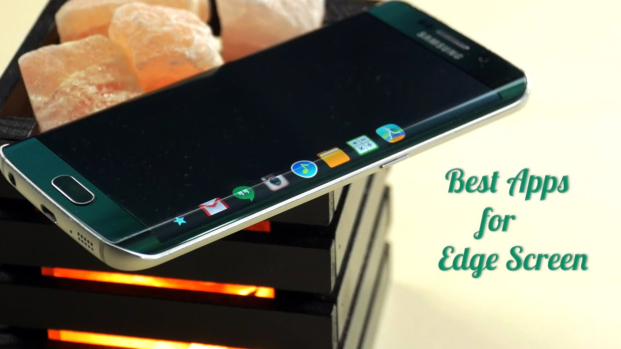 best apps for galaxy s6 edge edge plus   youtube