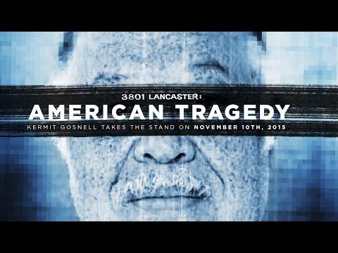 3801 Lancaster: American Tragedy — Trailer #2