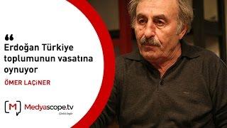 Ömer Laçiner: