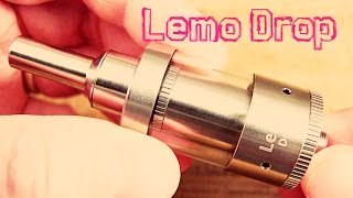 The Lemo Drop RTA!
