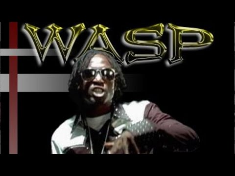 Wasp tek weh bwoy gal july 2014