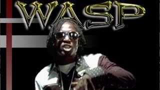 Wasp - Tek Weh Bwoy Gal - July 2014