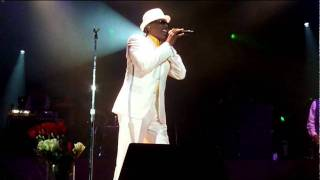 Charlie Wilson Can