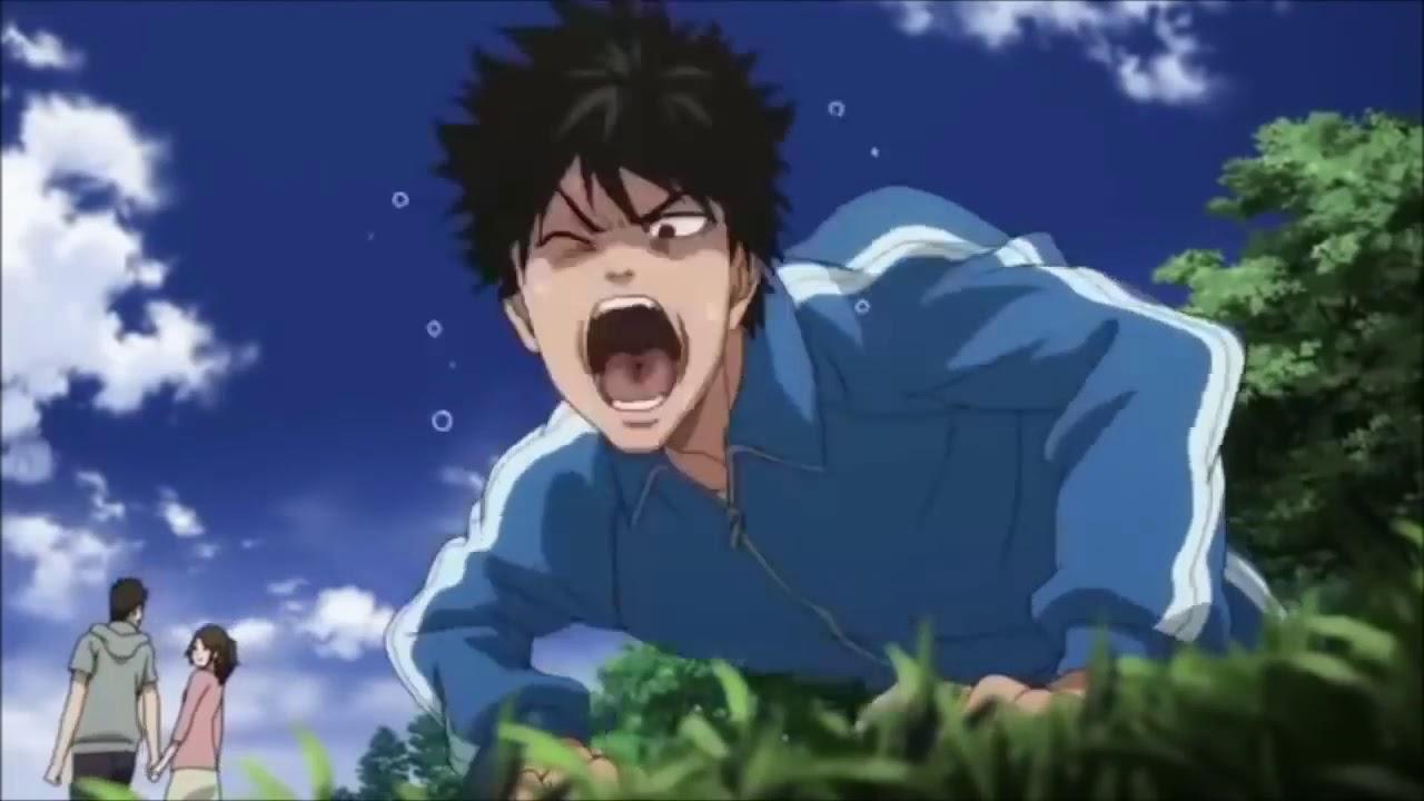 mental training to be saitama - YouTube