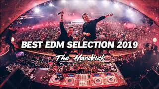 Best EDM Festival Selection Mix | Top Bigroom & Future House Mix 2019 | Mixed by The Hardrick