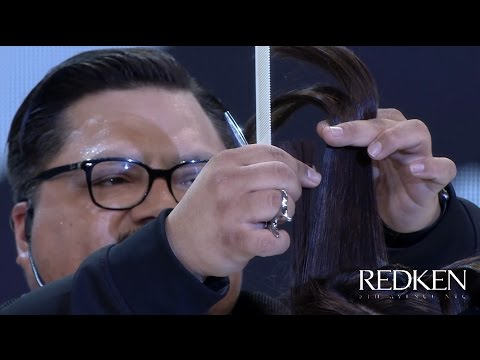 Redken 5th Avenue NYC - Premiere Orlando Main Stage