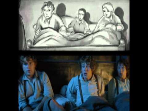 Movie comparisons
