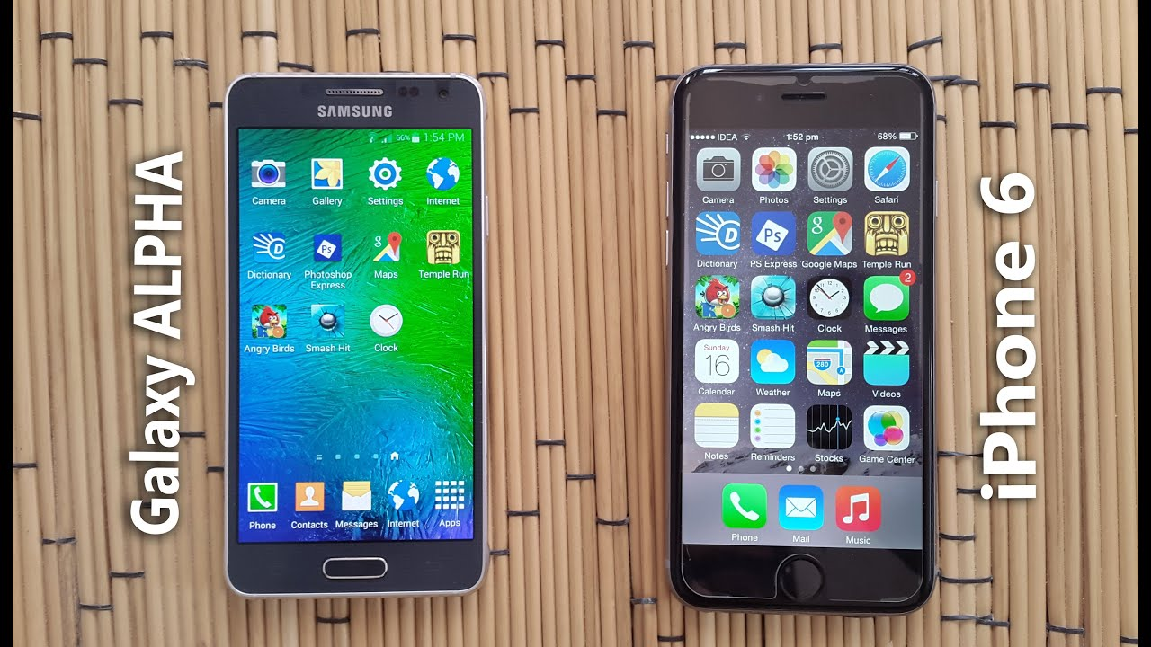 sumsung vs apple Here's why an android phone is better than an iphone crambler navigation home about me start your own blog categories tech music coding blogging wordpress tips & tricks gaming misc search apple iphone 6 vs samsung galaxy s5 vs lg g3 vs htc one (m8.