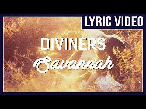Diviners - Savannah (feat. Philly K) [LYRICS]  • No Copyright Sounds •