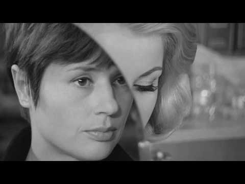 Watch the new trailer for The Girls(1968) - Revolt She Said