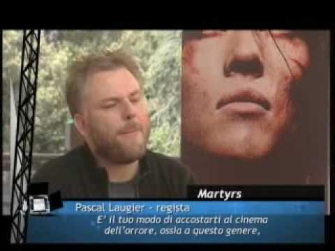 Intervista a Pascal Laugier