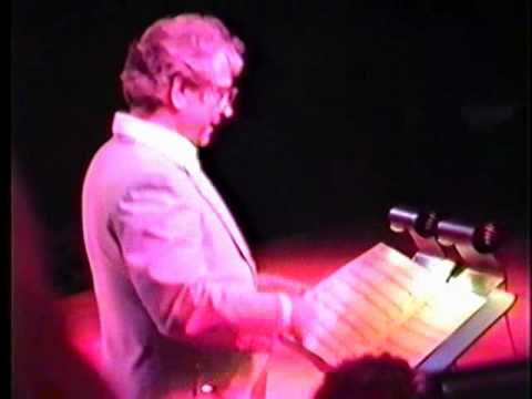 "Vince Montana, Jr. Conducts The MFSB Orchestra ""Love Is The Message / T.S.O.P."" (1987)"