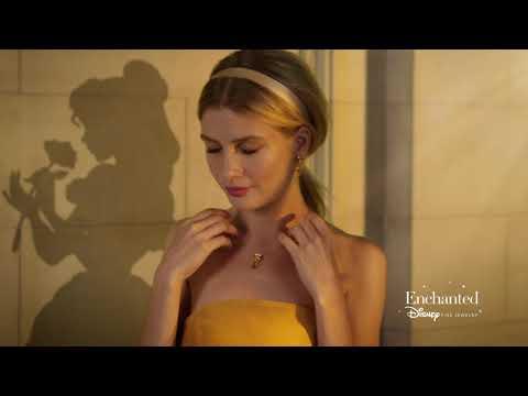 Peoples Jewellers - Enchanted Disney Fine Jewelry (Belle)