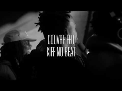 Kiff No beat à Oklm Radio
