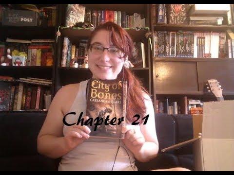 City of Bones: Chapter 21