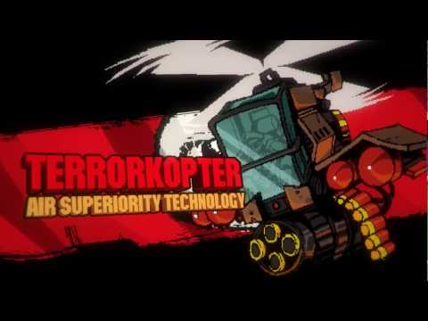 Broforce!: Whatever Wednesday, This Game is Super Fun, Neo Punching People to Death! |