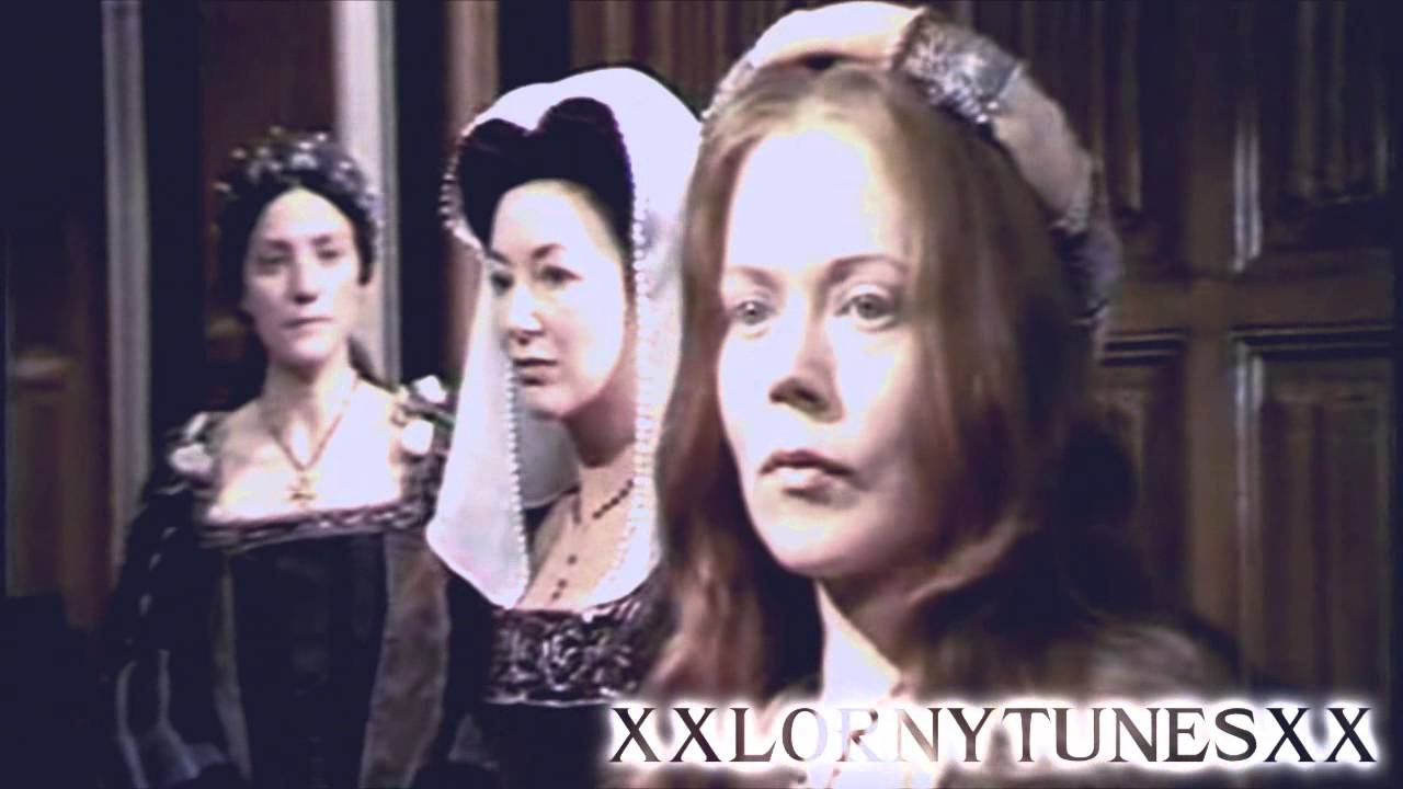 The Six Wives Of Henry VIII Howl
