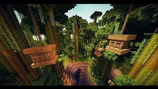 Minecraft - Crusoe Map [Türkçe]