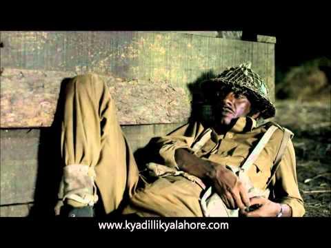 Kya Dilli Kya Lahore Theatrical Trailer