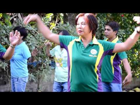 TORI DANCE 【BARANGAY 17】 Victorias City