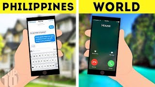 11 Reasons the Philippines is Different from the Rest of the World