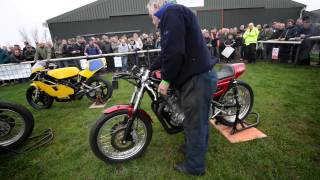 classicbikeshows: The Carole Nash Classic Bike Guide Winter Classic Show 2013