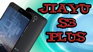 JIAYU S3 PLUS: REVIEW EN ESPAÑOL (2016) | MN TECH