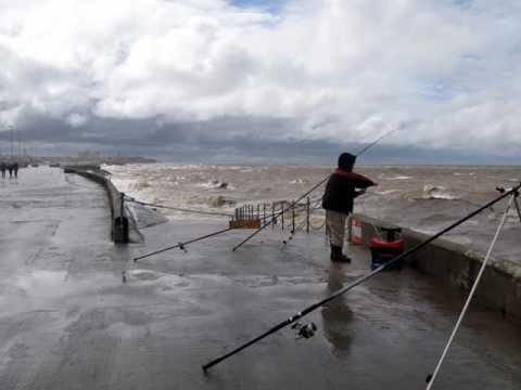 Ep  57 Steve Ball, Fylde Coast Hotspots