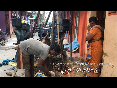 Borewell/Borewell Drilling/Borewell High Power Drilling/Borewell Contractor/ Borewell chennai