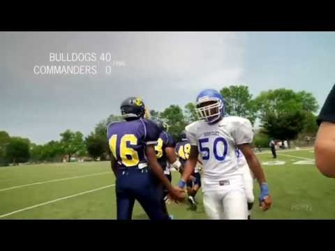 E:60 Four Weeks In Ferguson (Full Segment HD)