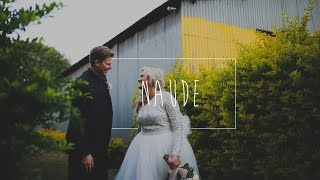 Dawid&Culine (Wedding Stop-Motion)