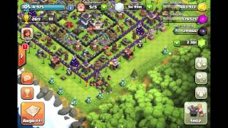 Lets Play Clash of Clans #001 Vorstellung
