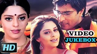 Parinam Bengali Movie - All Songs | Video Jukebox | Nagma, Sharad Kapoor