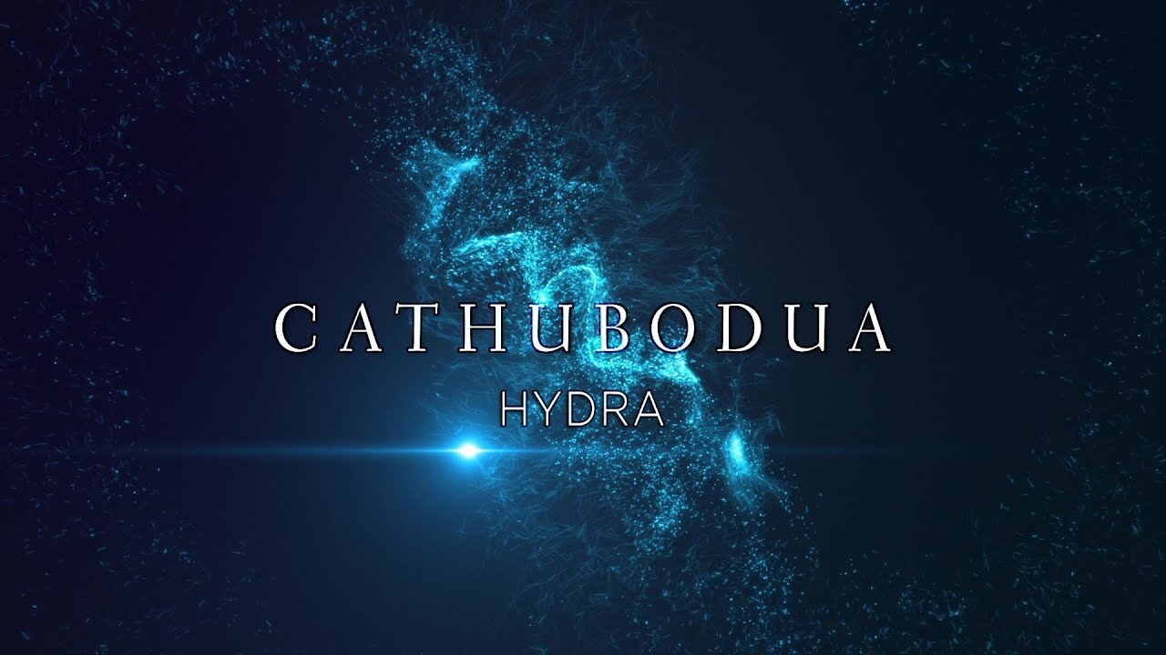 CATHUBODUA - Hydra (Lyric Video)
