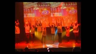 popurri de parrandas venezolanas danzas el nuevo sol de miranda