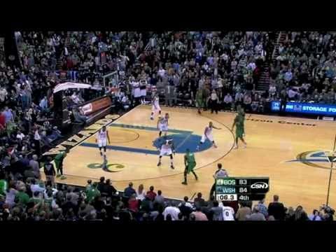 John Wall's game winner sinks Boston Celtics vs. Washington Wizards, despite ...