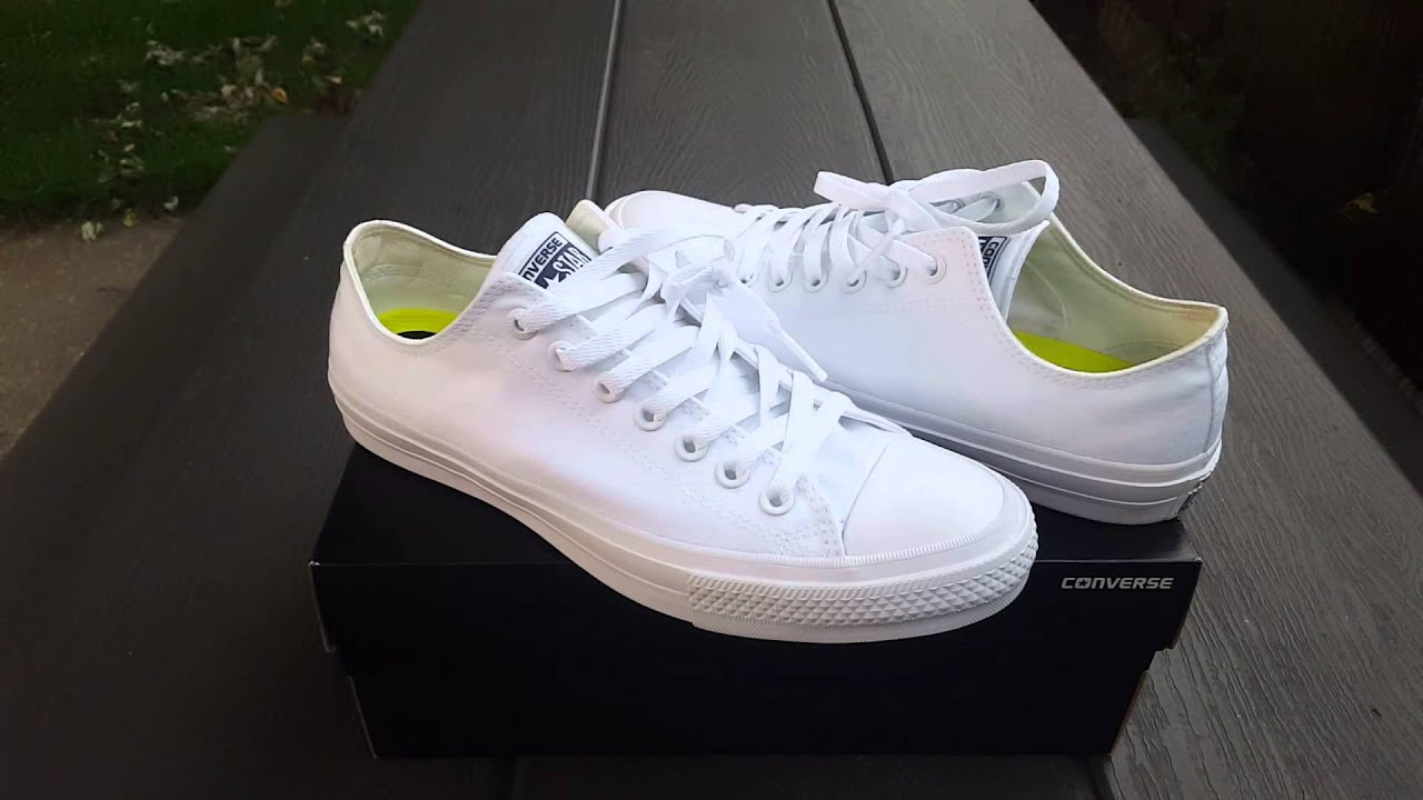 new product 150e1 37c68 Converse Chuck Taylor All Star II (2)