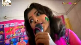 HD JiJa FaGuN में जोतले BaTAiYa || || Bhojpuri hot Holi songs 2015 new || Priyanka Panday
