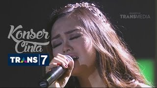 Video EKA GUSTIWANA ft. NADYA - KENANGAN TERINDAH | KONSER CINTA TRANS|7 download MP3, 3GP, MP4, WEBM, AVI, FLV Agustus 2017