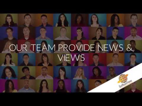 GetNewsViews | Enter a different World | We are the News Station