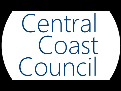 27 04 2020 Central Coast Council Meeting Livestream Youtube