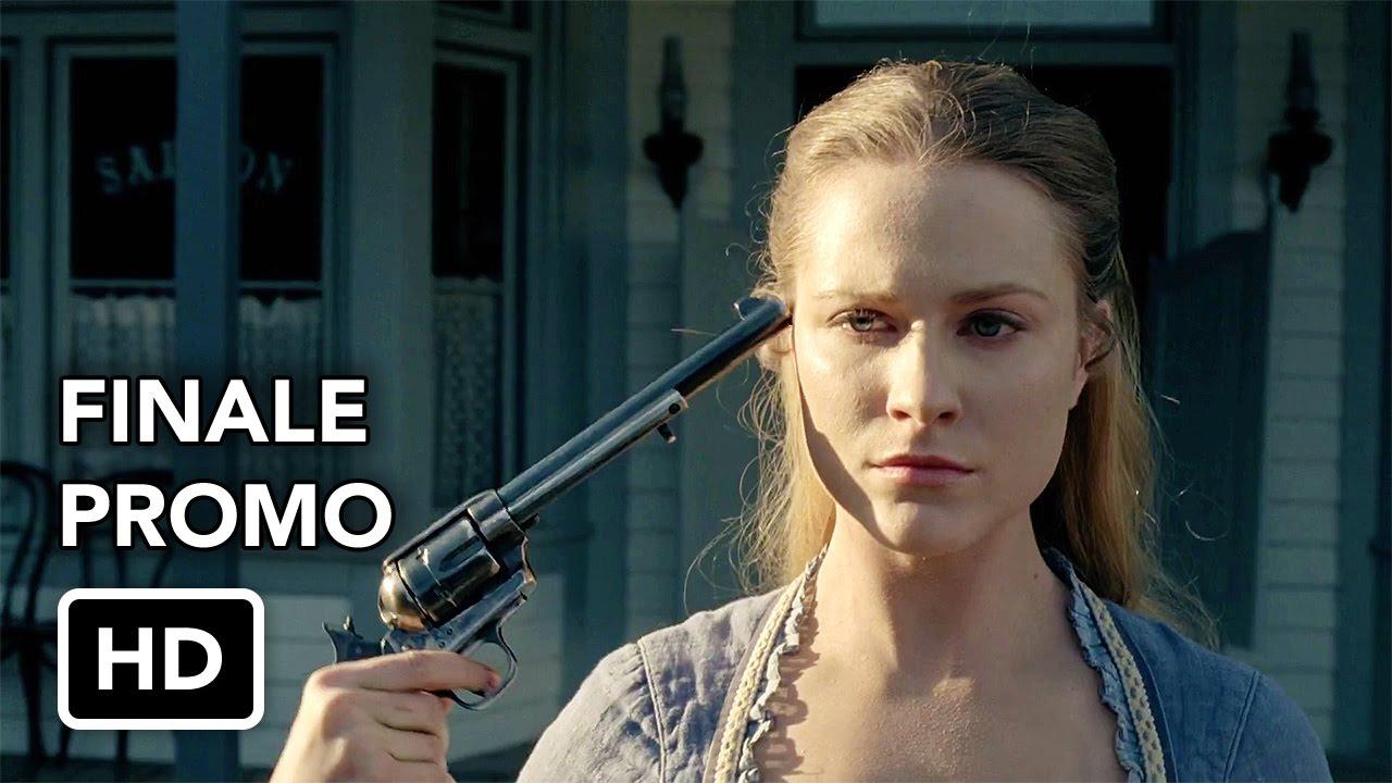 "Download Westworld 1x10 Promo ""The Bicameral Mind"" (HD) Season Finale"