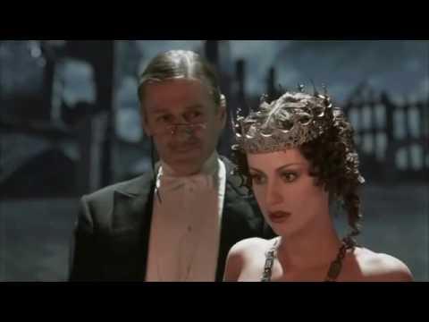 Мастер и Маргарита - Кот Бегемот