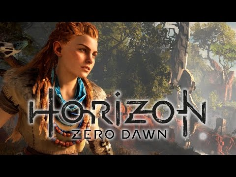 HORIZON: ZERO DAWN | 5 REASONS YOU SHOULD BE EXCITED