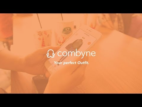 combyne Demo Video (English)