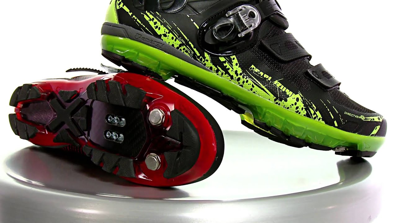 Pearl Izumi X Project 1 0 And 3 0 Mountain Bike Shoes Review From