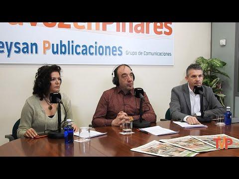 05-03-20 Noticias TVP